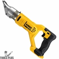 DeWalt DCS491B 20V MAX 18G Swivel Head Shears