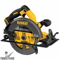 "DeWalt DCS575B 7-1/4"" 60V MAX FLEXVOLT Circular Saw with Brake (Tool Only)"