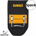 DeWalt DG5139 CLC Heavy-Duty Hammer Holder 3x