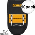 DeWalt DG5139 CLC Heavy-Duty Hammer Holder 10x
