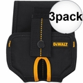 DeWalt DG5164 Tape Measure Holder 3x