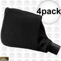 DeWalt DW7053 4x Miter Saw Dust Bag