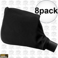DeWalt DW7053 8x Miter Saw Dust Bag