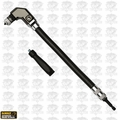 DeWalt DWARAFS Impact Ready Right Angle Flex Shaft with Side Handle