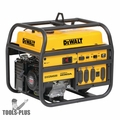 DeWalt DXGN4500 4500 Watt Commercial Generator w/ Recoil Start