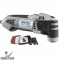 Dremel MM45-DR-RT MultiMax 3.0A Variable Speed Corded Oscillating Multi-Tool
