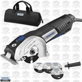 Dremel US40-DR-RT 7.5 Amp Motor 4 in. Ultra-Saw Tool Kit Reconditioned