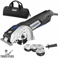 Dremel US40-DR-RT Ultra-Saw 7.5 Amp Motor 4 in.Tool Kit Reconditioned