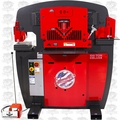 Edwards IW100DX-3P380-AC 100 Ton Deluxe Ironworker - 3PH 380V w/PowerLink