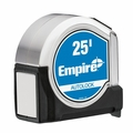 Empire 500AL-25 25' Autolock Chrome Tape Measure