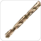 Fractional High Speed Steel HSS Drill Bits