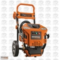 Generac 6603 OneWash 2000-3000PSI Power Washer (CARB)