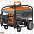 Generac 6827 XC 8000W Electric-Start Gas Powered Portable Generator, CARB