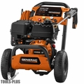 Generac 6924 Commercial 3600PSI Power Washer 49-State/CSA