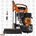 Generac 7122 Pressure Washer SPEEDWASH Power Washer System 3200 PSI 2.7 GPM