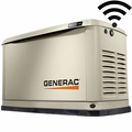 Generac 7171 10/9 kW Air-Cooled Standby Generator Alum Enc w/Wifi Monitoring