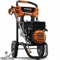 Generac 8874 2900 PSI 2.4 GPM Gas Pressure Washer