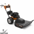"Generac AT45026GENG PRO 26"" Field and Brush Mower"