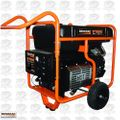 Generac 5734 Portable Generator GP15000E 15,000 Watt 49 State Electric-Start