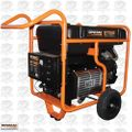 Generac 5735 Portable Generator GP17500E 17,500 Watt 49 State Electric-Start