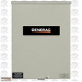 Generac RTSW200A3 200 AMP Generac Automatic Transfer Smart Switch w/ AC Shed