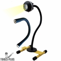 GloForce GLFE10M8 EYE-LIGHT PRO LED light + Magnetic +Gooseneck Kit