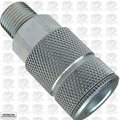 Hitachi 115328 inc Plated Steel Coupler with 1/4 NPT Male Thread, 3/8