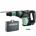 "Hitachi DH40MEY 1-9/16"" SDS Max Brushless Rotary Hammer"