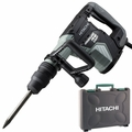 Hitachi H45MEY SDS Max AC Brushless Demo Hammer