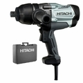 "Hitachi WR22SE 8.3 Amp 3/4"" Drive AC Brushless Motor Impact Wrench"