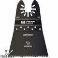 "Imperial Blades IBOA270 ONE FIT 2-1/2"" Japanese Tooth Precision Saw Blade"