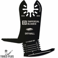 Imperial Blades IBOA800-1 One Fit 4-in1 Drywall Oscillating Multi-Tool Blade