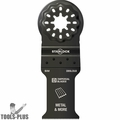 "Imperial Blades IBSL310-1 Starlock 1-3/16"" Precise Thin Metal Blade"