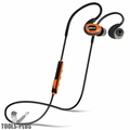 ISOtunes IT-01 ISOtunes PRO Noise Isolating Bluetooth Earbuds 27 dB NRR