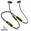 ISOtunes IT-02 XTRA Noise-Isolating Bluetooth Earbuds, 27db NRR 8 Hour Batte