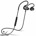ISOtunes IT-03 PRO Noise Isolating Bluetooth Earbuds, 27dB NRR 10 Hour Batt
