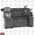 JET 321112 BDB 1340A Bench Lathe w/ Collet and Taper