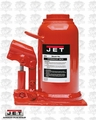 JET 453323K 22-1/2 Ton Low Profile Hydraulic Bottle Jack