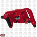 """JET 505977 1"""" D-Handle Industrial Impact Wrench"""