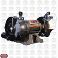"""JET 577126 Shop Grinder with Grinding Wheel and Wire Wheel 6"""""""