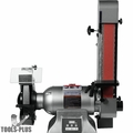 "JET 577248 Combination 8"" Variable Grinder with 2 Inchx48 Inch Belt Sander"
