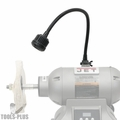 """JET 578100 LED Lamp (3W) for 8"""", 10"""", 12"""" Industrial Grinders"""