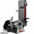"JET 578248 Combination 8"" Industrial Grinder with 2""x48"" Belt Sander"