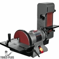"JET 578634 Combination Industrial 4"" x 36"" Belt and 9"" Disc Grinder"