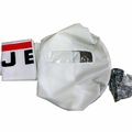 JET 708636F 30 Micron Bag Filter Kit for DC-1100 and DC-1200