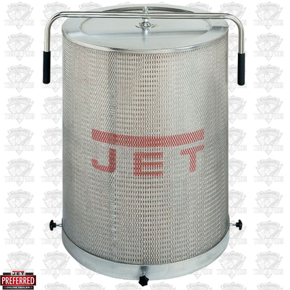 Jet 708639b 2 Micron Canister Filter Kit For Dc 1100