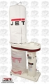JET 708642MK DC-650MK 1HP 1PH 115/230V Dust Collector