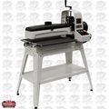 JET 723550OSK JWDS-2550 Drum Sander with Open Stand