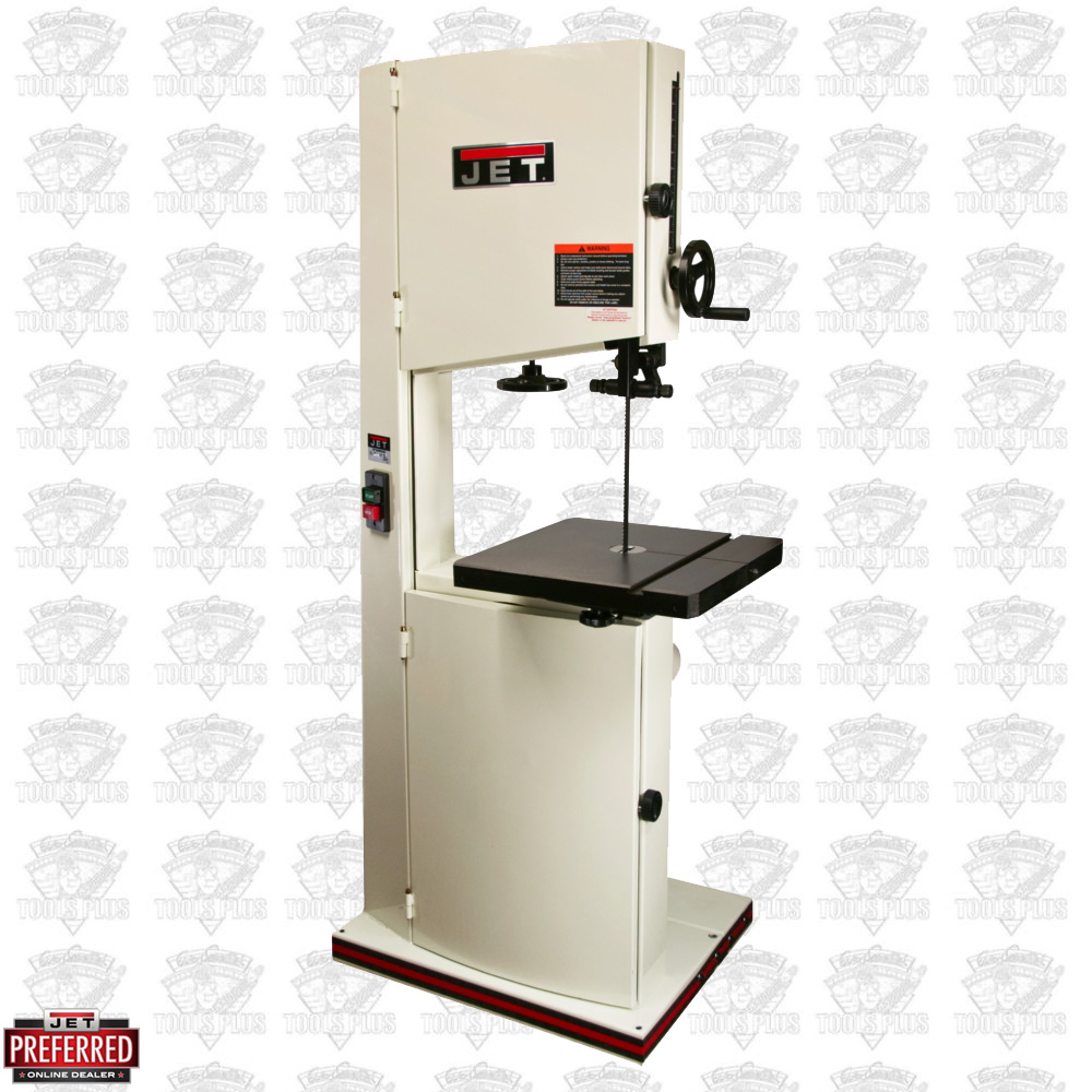 Jet 16 Inch Wood Band Saw For Sale Tools Plus