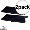 "Lackmond BEASTSWT Sliding Water Tray for 7"" & 10"" Beast Wet Tile Saws 2x"